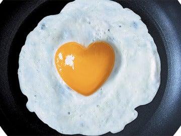 El mejor huevo frito