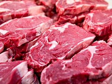 La OMS advierte de los peligros de la carne roja.