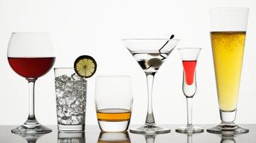 Hablemos de bebidas: ¿cuáles son más calóricas?