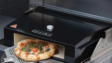 pizza horno