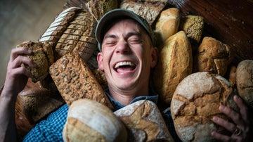 Moncho López, de Levadura Madre, nos explica cómo elegir un buen pan.