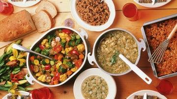 Cinco consejos para convertir las sobras de comida en platos irresistibles