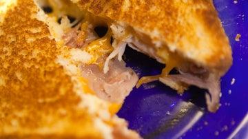Un sándwich mixto libre de errores...