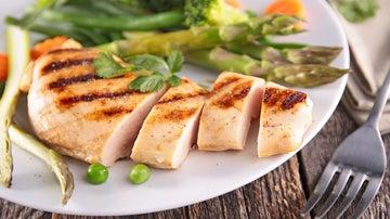 Cómo debes tomar las proteínas si quieres perder peso