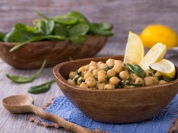 Trucos para cocinar las legumbres y que no den gases