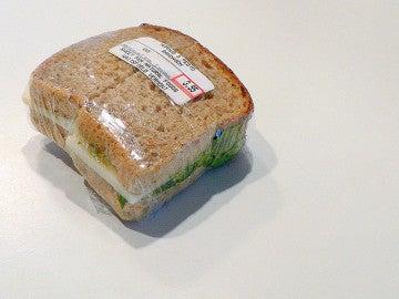 ¿Y si pudieras comerte el film además del sándwich?