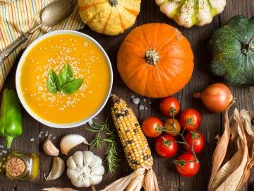 Adelgaza con alimentos de otoño. ¡Todo lo que debes saber!