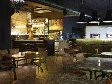 Iluzione, restaurante italo-neoyorkino