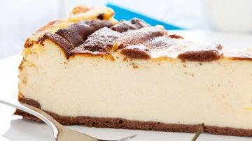cómo hacer un cheesecake