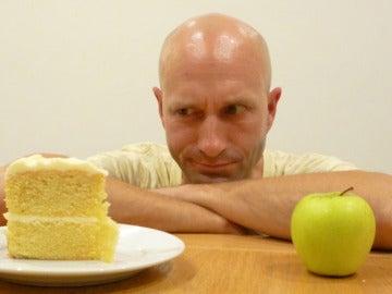 FoodT te ayuda a alejarte de la comida basura