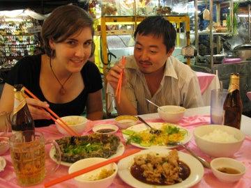 Descubre cuál es la comida del mundo que te pega