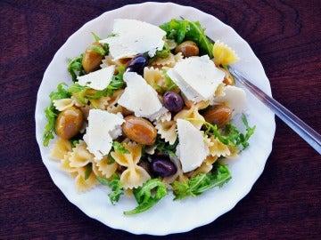 La dieta mediterránea es perfecta para adelgazar