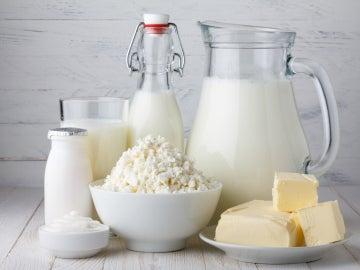 Alimentos con más calcio que la leche