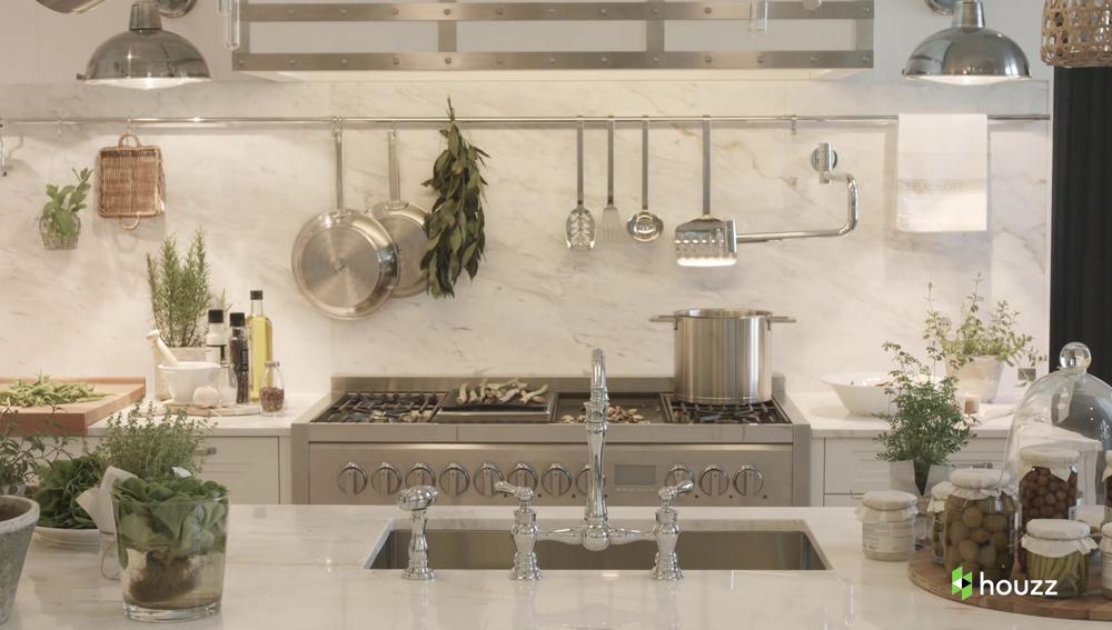 Entrevista: Deulonder y su cocina en Casa Decor