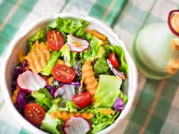 La comida no te volverá a quedar demasiado salada
