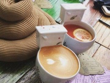 En el Caca Café todo es posible