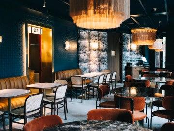 El Café Comercial, un clásico reinventado.