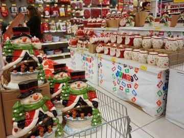 Vamos a intentar ahorrar un dinerillo en Navidad.