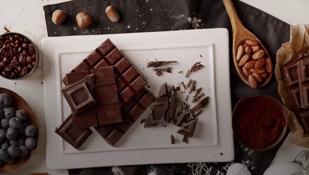 El chocolate está en peligro de extinción