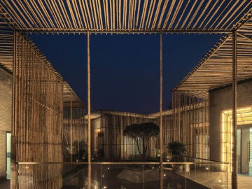 The House Bambu