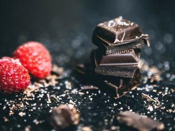 Siete beneficios de comer chocolate