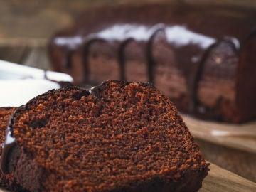 Bizcocho de cacao: ¡Delicioso!
