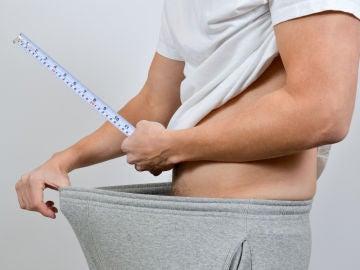 Medidas del pene