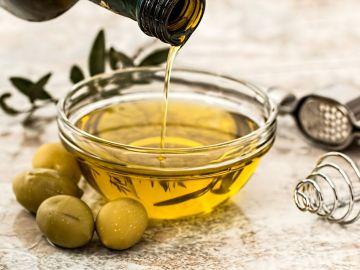 Estos son los fallos que cometes con el aceite de oliva virgen extra.