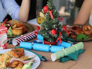 La Navidad, ese periodo del año en el que engordamos. ¿O no?