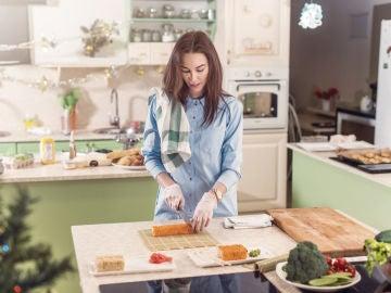 El huevo es uno de los alimentos que te ayudarán a adelgazar si lo incorporas al desayuno