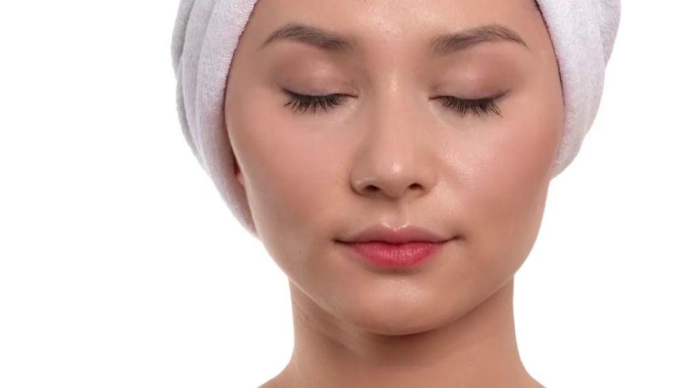 Consigue la piel tersa de una japonesa con este truco
