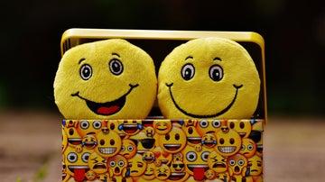 Caja de Emojis