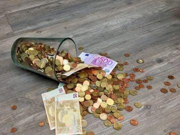 Métodos para ahorrar dinero