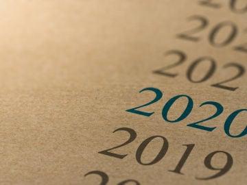 Objetivo 2020