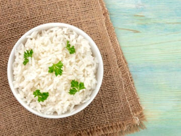 Cuenco de arroz