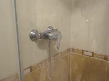 El método definitivo para limpiar la ducha y que permanezca siempre impoluta