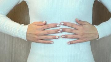 Molestias en el estómago