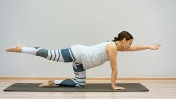 Ejercicios para la diástasis abdominal