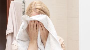 Lavado de cara