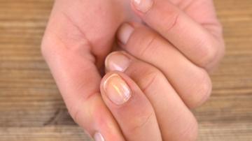 Uñas femeninas