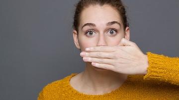 ¿Hay más halitosis desde que usamos mascarilla?