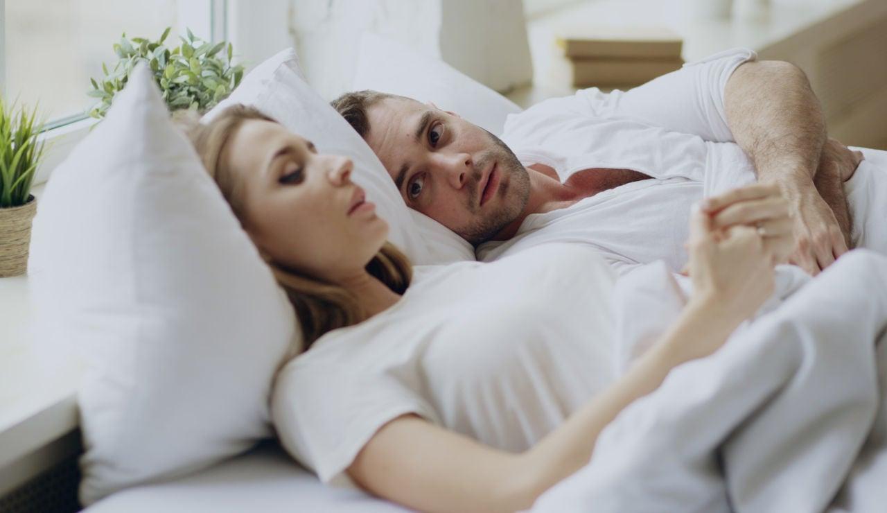 ¿Cómo le digo a mi pareja que no quiero ser madre?