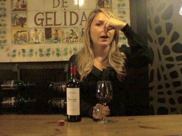 Aprende a catar un vino