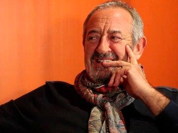 Entrevista a Karlos Arguiñano