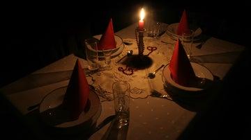 Ya llegó la Nochebuena... Trucos para una cena de 10.