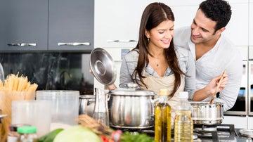 Ahorro en la cocina