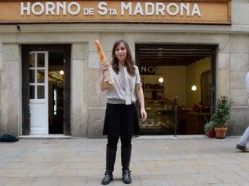 Horno Santa Madrona