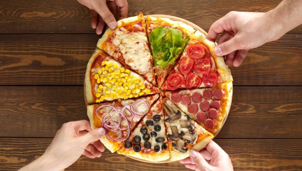 Los alimentos adictivos