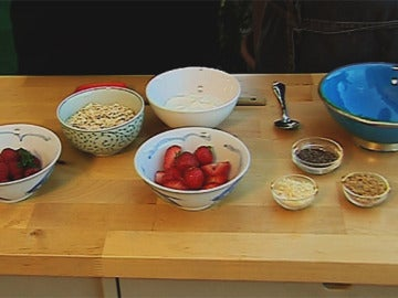 Comienza el día con un desayuno rico en nutrientes