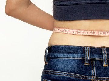 Reducir cintura o bajar tripa
